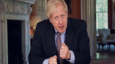 """Photo of """"جونسون"""" يخفف الإغلاق.. والحكومات التابعة له ترفض إرشاداته الجديدة"""