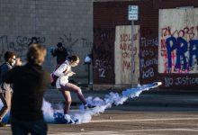 Photo of حكام الولايات يناشدون المتظاهرين: أوقفوا العنف من أجل وطنكم
