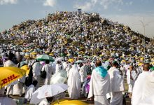 Photo of السعودية لن تلغي موسم الحج لكنها ستستقبل 20% فقط من الحجاج