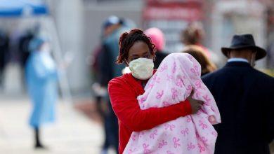 Photo of فروق عرقية كبيرة في الأوضاع الصحية للأمريكيين خلال جائحة كورونا