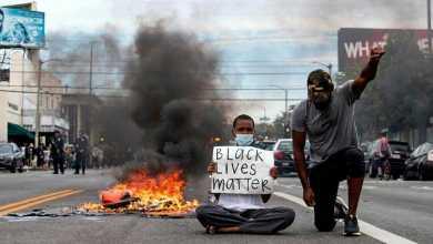 Photo of أعمال الشغب تطال احتجاجات أمريكا وترامب يُصعّد