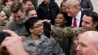 Photo of ترامب يُخفّض عدد القوات الأمريكية في ألمانيا وسط انتقادات