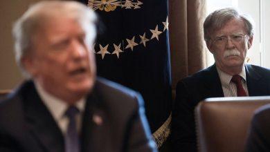 Photo of مذكرات بولتون: ترامب طلب مساعدة الصين في إعادة انتخابه