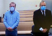 Photo of المحكمة تؤيد توجيه تهمة القتل للمشتبه بهم في وفاة أحمد أربيري