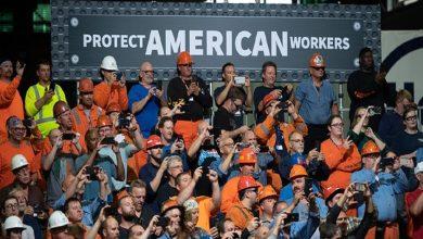 Photo of تبعات كورونا.. تسريح مستمر للعمال بسبب ضعف الطلب