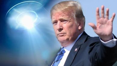 Photo of ترامب يعتزم الكشف عن معلومات سرية حول الأطباق الطائرة قريبًا