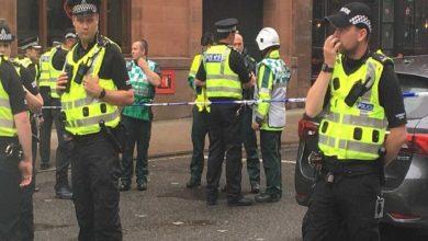 Photo of طعن شرطي وعدد من الإصابات في اعتداء جلاسكو في إسكتلندا