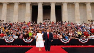 Photo of كورونا يهدد احتفالات عيد الاستقلال ويزيد غضب ترامب على الصين