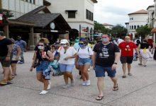 Photo of فلوريدا تصبح ضمن أكبر بؤر تفشي كورونا في العالم