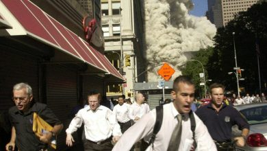 Photo of نجا من هجمات 11سبتمر فقتله كورونا