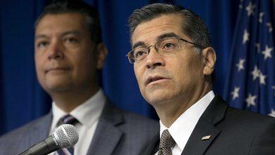 Photo of كاليفورنيا تقاضي إدارة ترامب بسبب القيود الجديدة على تأشيرات الطلبة