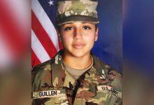 Photo of تفاصيل صادمة في قضية اختفاء مجندة أمريكية داخل قاعدة عسكرية