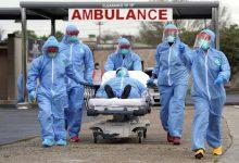 Photo of الكمامة إلزامية في تكساس والفيروس يطرق أبواب مجلس الشيوخ
