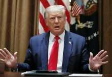 Photo of ترامب يجدد رفضه سياسة الإغلاق لمواجهة كورونا وسط تزايد الإصابات