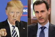 Photo of ترامب يدعو الأسد للحوار مباشرة من أجل إطلاق سراح أوستين تايس