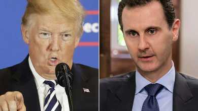 Photo of ترامب يدعو الأسد لحوار مباشر لإطلاق سراح أوستين تايس