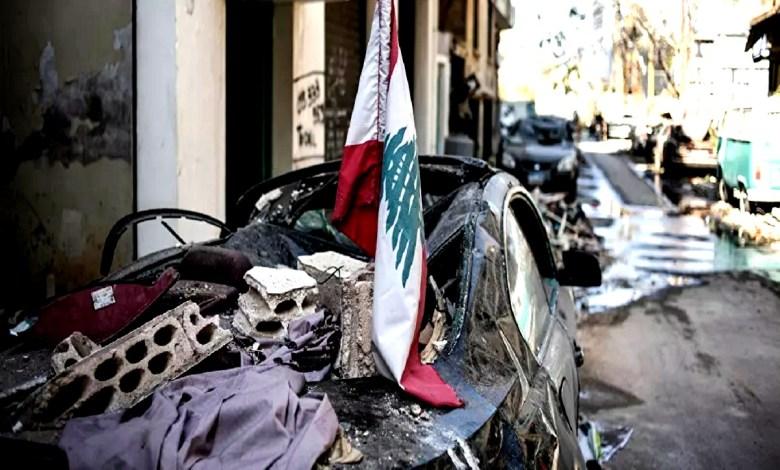 Photo of من وضع القشّة التي قصمت ظهر لبنان؟