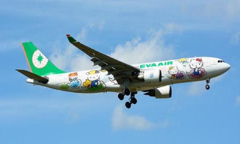 "Photo of في ظل كورونا.. شركة طيران تسيّر رحلة جوية إلى ""اللا مكان"""