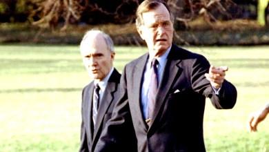"Photo of وفاة مستشار ""جيرالد فورد"" و""بوش الأب"" للأمن القومي"