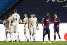 Photo of بالفيديو.. بايرن ميونيخ يكتسح برشلونة بالثمانية في مباراة جنونية!