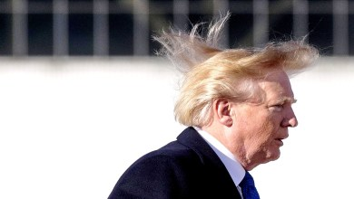 Photo of مقترح حكومي بزيادة تدفق مياه الاستحمام بعد شكوى من ترامب