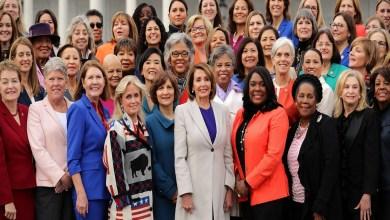 Photo of النساء قادمات.. عدد قياسي من المرشحات لانتخابات الكونجرس