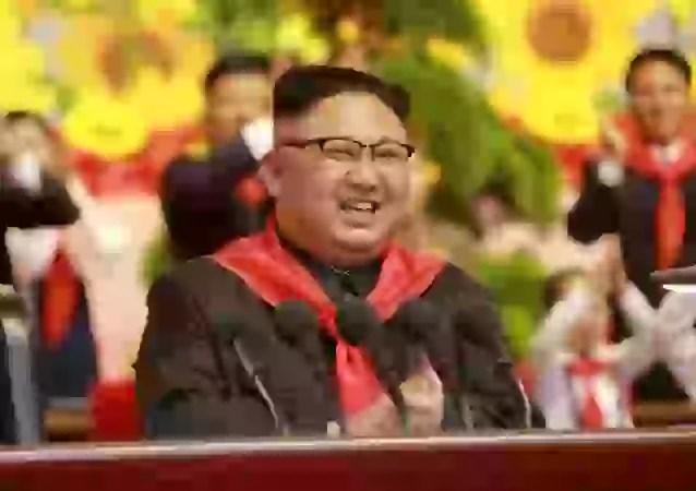!تجربتي كأول وآخر طالب غربي في كوريا الشمالية