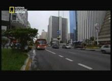 مدن عملاقة : ساو باولو