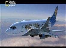 تحقيقات كوارث جويّة : شبح الطائرة