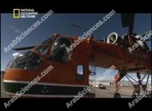هياكل عملاقة : أضخم المروحيات