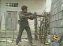 الخطط الحربية : حرب العصابات