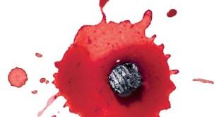 الصباغ الأحمر المستخلص من الدوة القرمزية