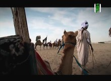 عظماء الإسلام : عبد الرحمان الداخل