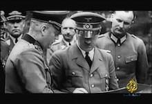 صورة إنهيار النازية : إنتفاضة الفرنسيين و الإنكليز ج1