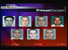 هروب ماكر : الفارون السبعة في تكساس