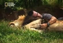 صورة صحبة خطيرة : الحيوانات المتوحّشة