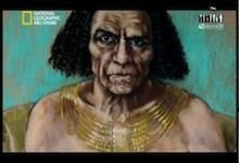 أسرار مطوية : الفرعون الفضي