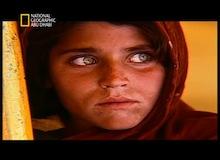 البحث عن الفتاة الأفغانية