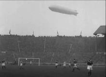 تاريخ كرة القدم : تطور كرة القدم الأوروبية