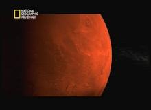 حقيقة أم زيف : الحياة في المريخ