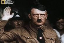 صورة أبوكاليبس : نهضة هتلر – ح1 – نشأة هتلر