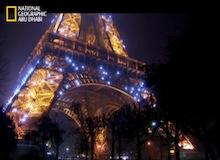 مدن عملاقة : عاصمة النور