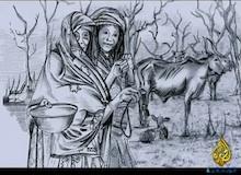 الفلاته : أحفاد نوح