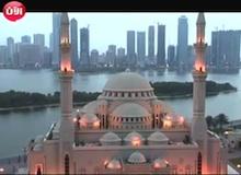 أجمل مساجد العالم : مسجد النور