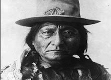 ملفات محيرة : Sitting Bull - الثور الجالس