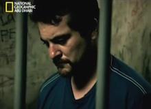 مسجون في الغربة : تهريب مبتكر
