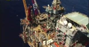 الرابط : من اقنية الري الى منشآت النفط