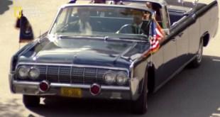 Kiiling : قتل كينيدي