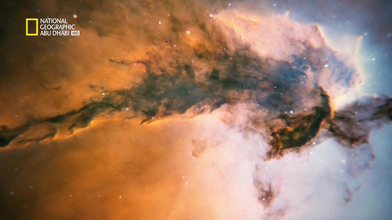 الكون COSMOS ح2 HD ـ رحلة في الوقت والفضاء - موقع علوم العرب