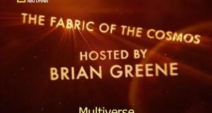 بنية الكون : Multiverse